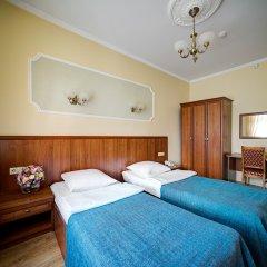 Гостевой дом Луидор Апартаменты с разными типами кроватей фото 2