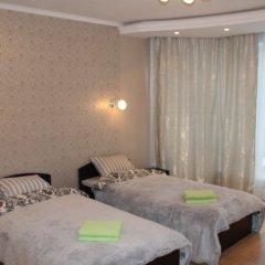Гостиница Апарт-Отель Столичный в Тюмени 2 отзыва об отеле, цены и фото номеров - забронировать гостиницу Апарт-Отель Столичный онлайн Тюмень комната для гостей фото 2