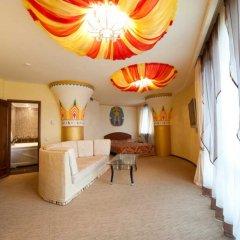 Гостиница Via Sacra 3* Студия Делюкс разные типы кроватей фото 2