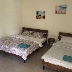 Гостевой Дом Ghouse Стандартный номер с различными типами кроватей фото 2