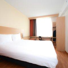 Гостиница Ибис Москва Павелецкая комната для гостей