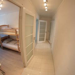 Oh; my Kant Na Ploschadi Kalinina 17-1 Hostel Кровать в женском общем номере фото 8