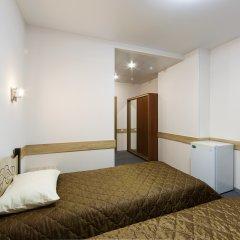 Мини-Отель Новотех Стандартный номер с различными типами кроватей фото 44