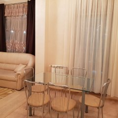 Апартаменты на Меридианной 4 удобства в номере