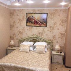Мини-Отель Монако Номер Делюкс с различными типами кроватей фото 3
