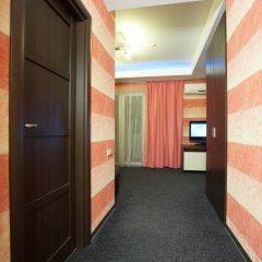 Гостиница Ай Сафия Люкс с различными типами кроватей фото 5