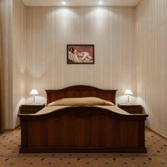 ТИПО Отель 3* Люкс с различными типами кроватей