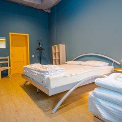 Хостел Inwood Номер категории Эконом с различными типами кроватей фото 5
