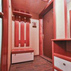 Апартаменты У Белорусского Вокзала Апартаменты разные типы кроватей фото 34