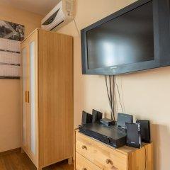 Апартаменты K. City удобства в номере фото 2