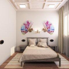 Гостиница Аквариус Полулюкс с различными типами кроватей