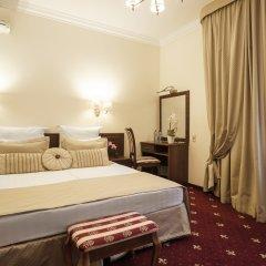 Гостиница Вилла Дежа Вю комната для гостей фото 8