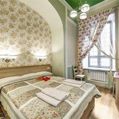 Гостиница Авита Красные Ворота 2* Номер Комфорт с различными типами кроватей