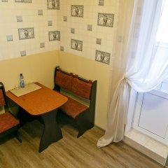 Апартаменты Иркутские Берега Апартаменты с различными типами кроватей фото 10