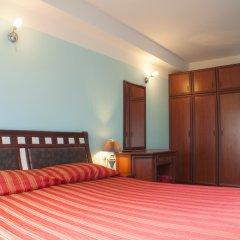 Отель World Of Gold Армения, Цахкадзор - отзывы, цены и фото номеров - забронировать отель World Of Gold онлайн комната для гостей фото 4