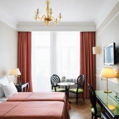 Отель Деметра Арт 4* Улучшенный номер фото 4