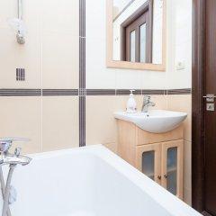 Гостиница на Короля 18 Беларусь, Минск - 3 отзыва об отеле, цены и фото номеров - забронировать гостиницу на Короля 18 онлайн ванная фото 2
