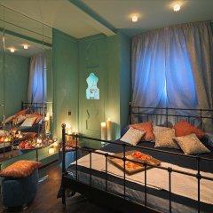 Мини-Отель Амстердам Полулюкс разные типы кроватей фото 4