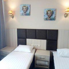 Гостиница Мартон Шолохова 3* Стандартные номера с различными типами кроватей фото 6