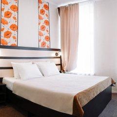 Гостевой дом Иоланта Стандартный номер с различными типами кроватей