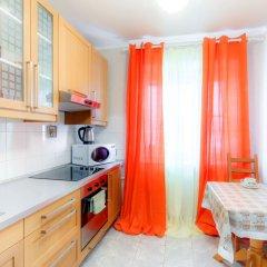 Апартаменты Просторная двушка на Павелецкой в номере