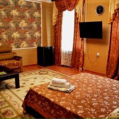 Гостиница Петровск 3* Полулюкс с различными типами кроватей фото 2