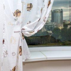 Апарт-Отель Уральские Берега Стандартный номер разные типы кроватей фото 3