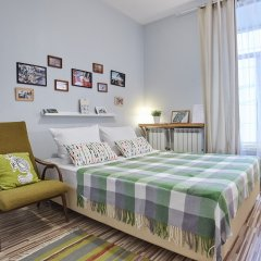 Хостел Дом Номер Эконом разные типы кроватей (общая ванная комната) фото 3