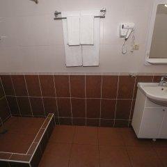 Гостиница Грейс Кипарис 3* Студия с различными типами кроватей фото 5