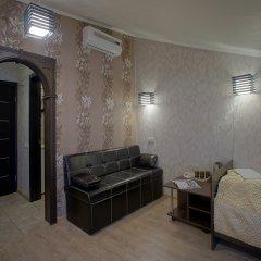 Гостиница JOY Номер Эконом разные типы кроватей (общая ванная комната) фото 5