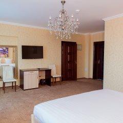 Гостиница Vision 3* Люкс с различными типами кроватей