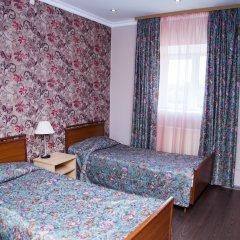 Гостиница Премьер Стандартный номер с различными типами кроватей фото 3