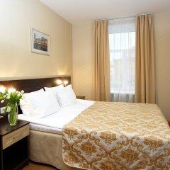 Гостиница Невский Бриз 3* Стандартный номер с разными типами кроватей фото 6