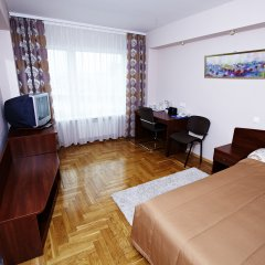 Гостиница Орбита 3* Стандартный номер разные типы кроватей фото 5