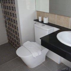 Green Harbor Patong Hotel 2* Стандартный номер разные типы кроватей фото 58