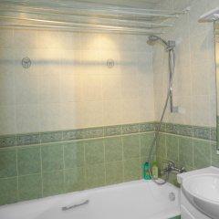 Апартаменты Filevsky Park ванная