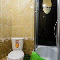 Апартаменты на Ямашева 31Б ванная фото 2