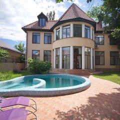 Гостиница Вилла Luxury villa Dacha бассейн фото 3