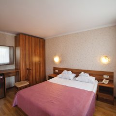 Парк-Отель и Пансионат Песочная бухта 4* Улучшенный номер с двуспальной кроватью