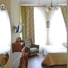 Гостевой Дом Комфорт на Чехова Стандартный номер с разными типами кроватей фото 8