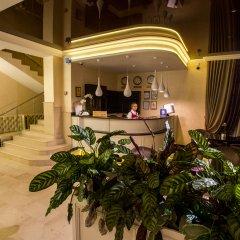 Гостиница Престиж интерьер отеля фото 2