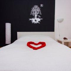 Мини-Отель Инь-Янь в ЖК Москва Номер категории Эконом с различными типами кроватей фото 13
