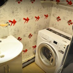 Апартаменты Добрые Сутки на Мухачева 258 ванная