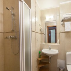 Отель Горки 4* Улучшенный номер фото 6