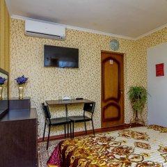 Гостиница Натали Стандартный номер с разными типами кроватей фото 5