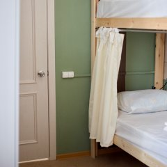 Хостел Старый Дворик Кровать в общем номере с двухъярусной кроватью фото 6