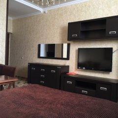 Гостиница Респект 3* Студия с разными типами кроватей фото 8