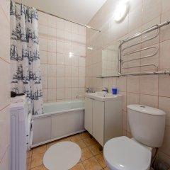 Апартаменты Lux on Serpuhovskaya Апартаменты с разными типами кроватей фото 17