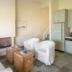 Отель Tricot Beachfront House Pefkohori Греция, Пефкохори - отзывы, цены и фото номеров - забронировать отель Tricot Beachfront House Pefkohori онлайн комната для гостей фото 5