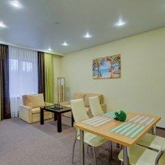 Мини-Отель Комфорт Класс комната для гостей фото 9